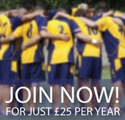Image of 1 Year membership of MyFC.