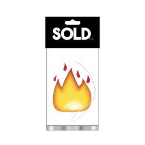 Image of Emoji - Fire