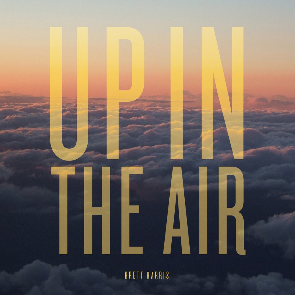 Image of Up in the Air on CD