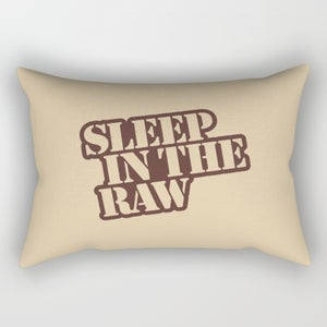 "Image of Sweet Dreams ""Sleep in the Raw"""