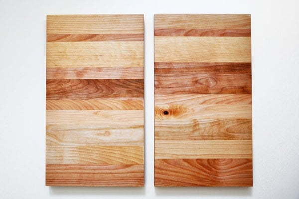 Image of 1.1 Cutting board