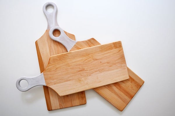 Image of 1.2 Cutting board