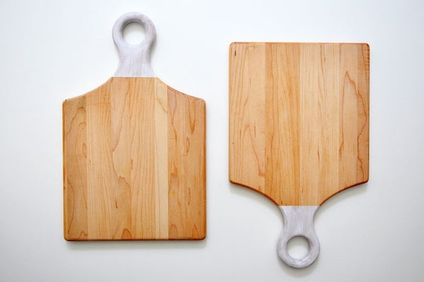 Image of 1.3 Cutting board