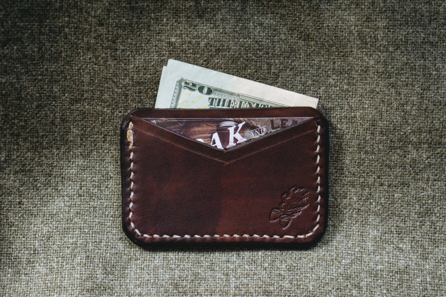 Image of Oliver Wallet