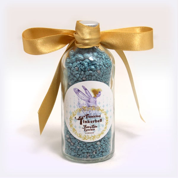 Image of Twinkling Tinkerbell 'Original Spell Milk Chocolate'