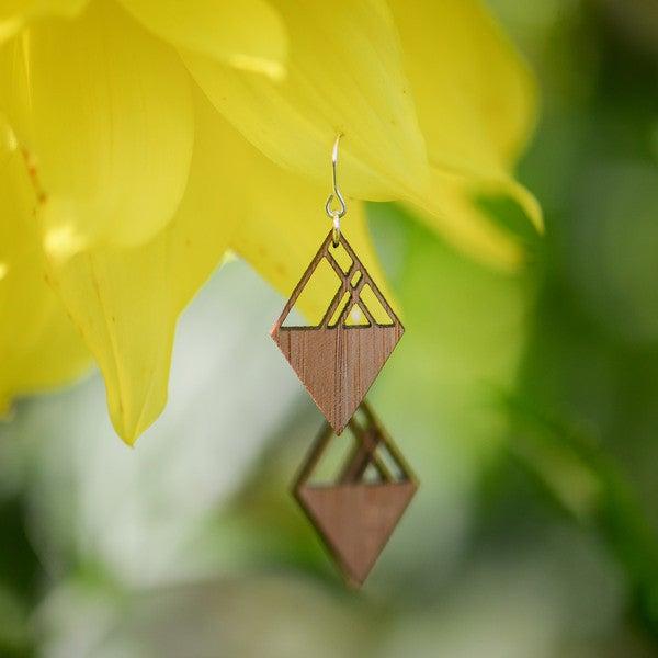 Image of Mana ~ Kona earrings