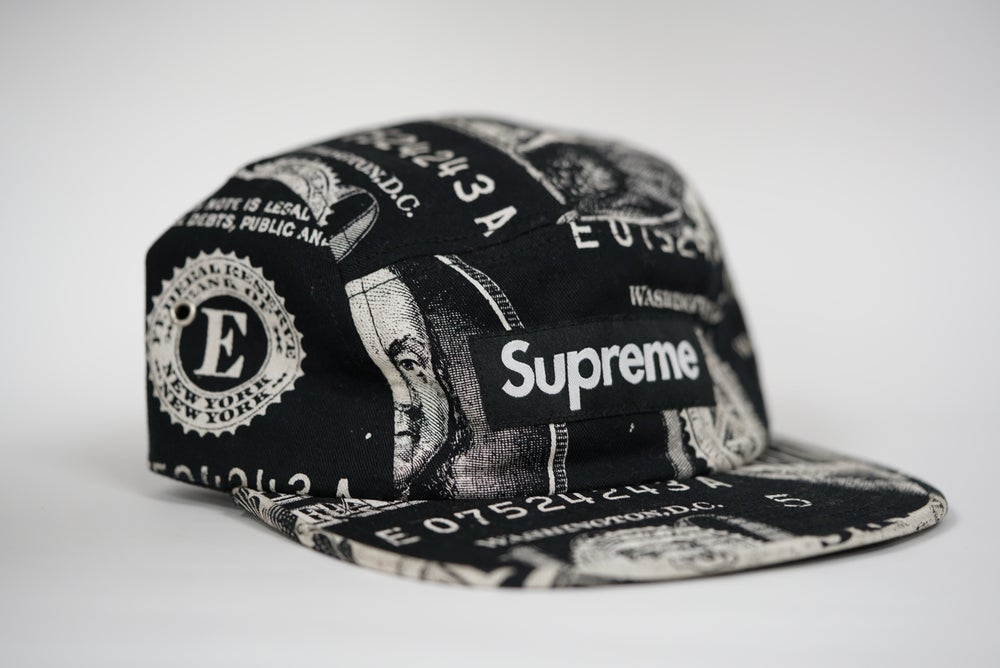Image of Supreme Bamboo 5 panel