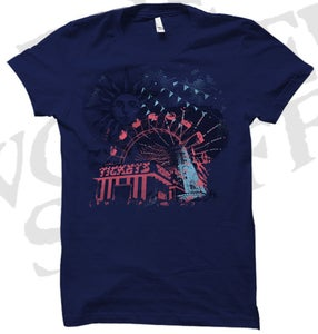 Image of 30th Anniversary Tour T-Shirt