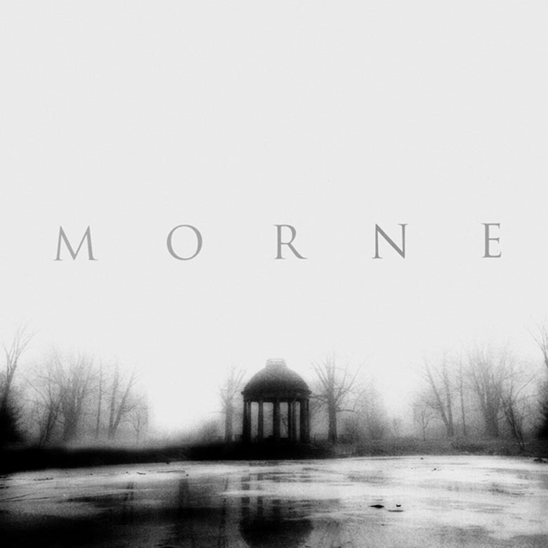"Image of MORNE ""Asylum"" 2LP"