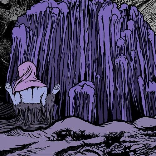 "Image of ELDER ""Spires Burn / Release"" CD"