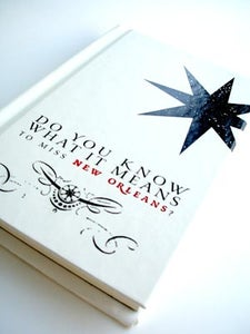 Image of Do You Know What It Means to Miss New Orleans? (first edition)