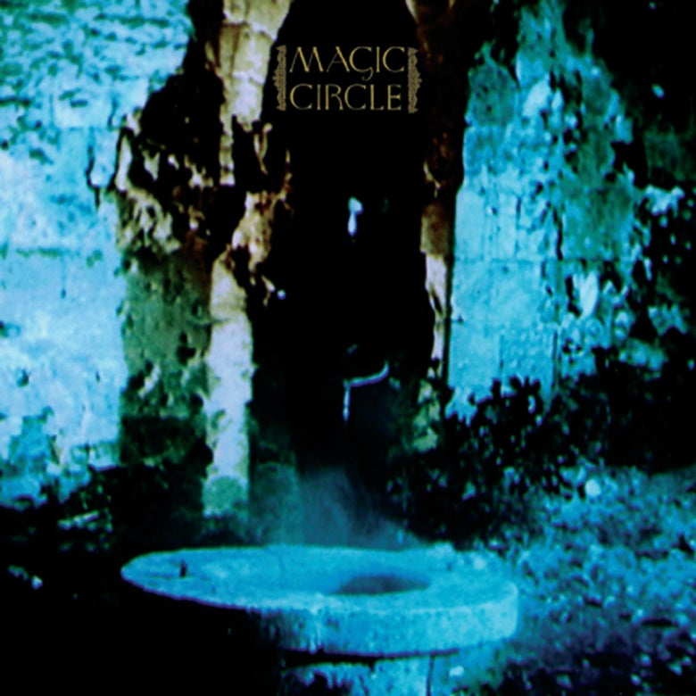 "Image of MAGIC CIRCLE ""Magic Circle"" CD"