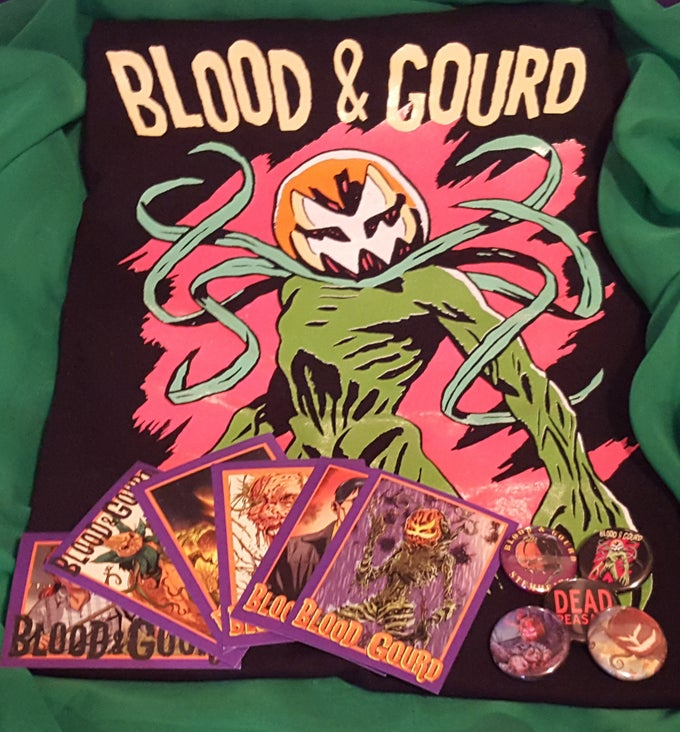 Image of T-Shirt Pack