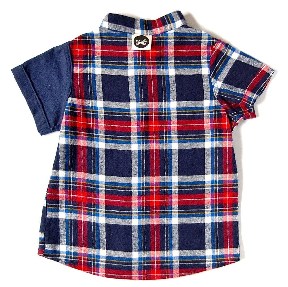 Image of ◆ G U T H R I E ◆ short sleeve shirt 13