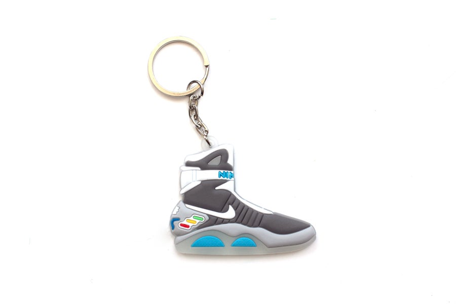 Image of Sneakers keychain 2D AIR MAG