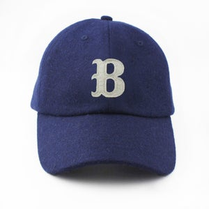 Image of B Team Baller Cap