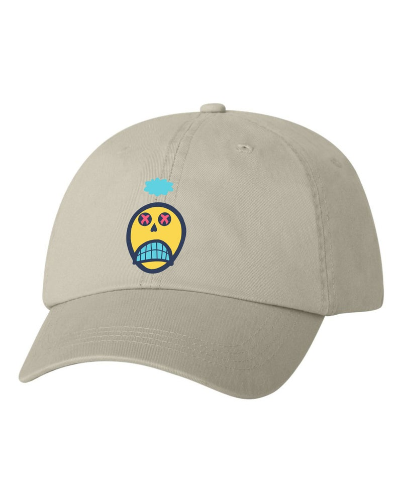 Image of YODO SKULL CAP
