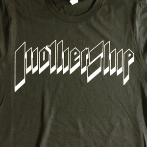 Image of Mothership Logo T-Shirt