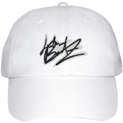 Image of LuluBeatz Cap (White)