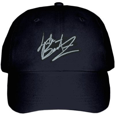 Image of LuluBeatz Cap (Black)