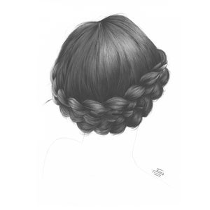 Image of HAIR UP