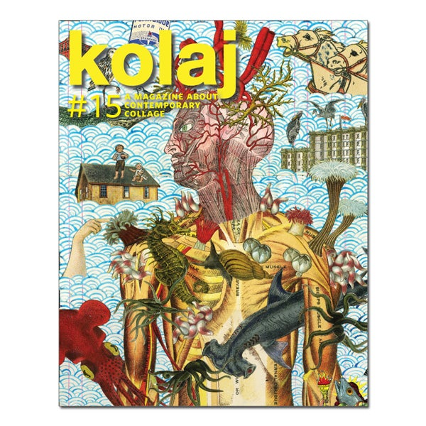 Image of Kolaj #15