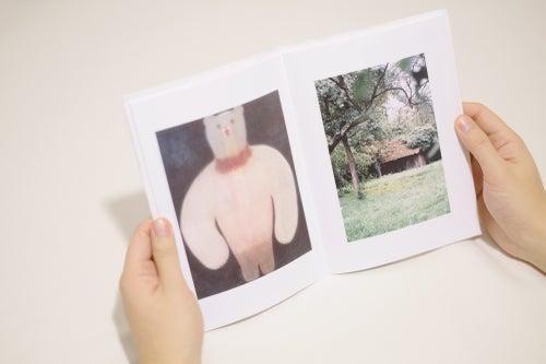 Image of Douceurs de l'imperceptible -  Poetic Pastel