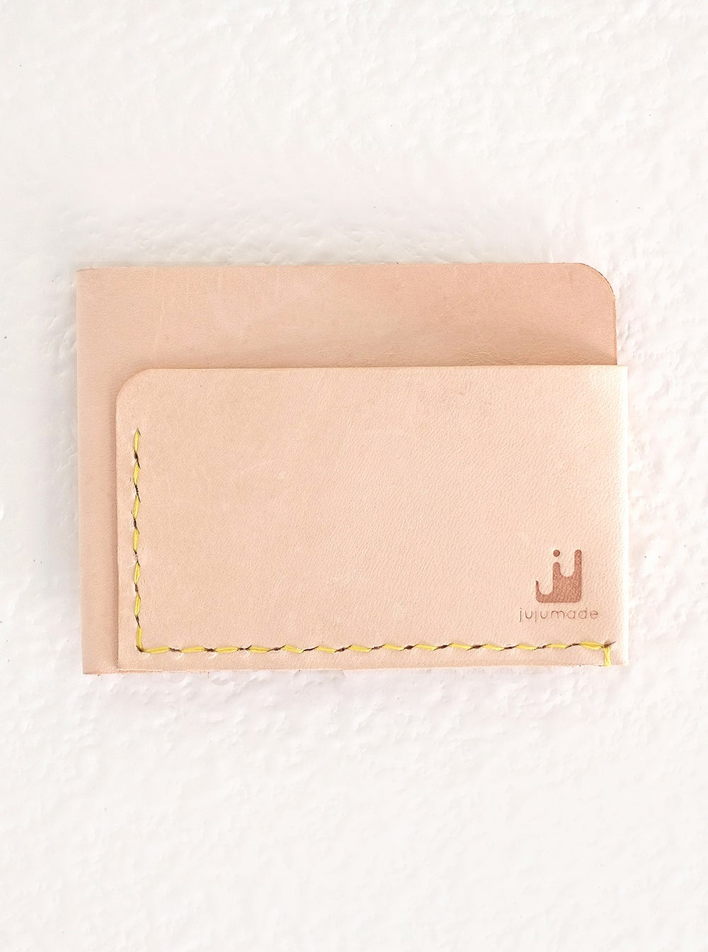 Image of cardholder