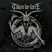 Image of NO MASTERS E.P