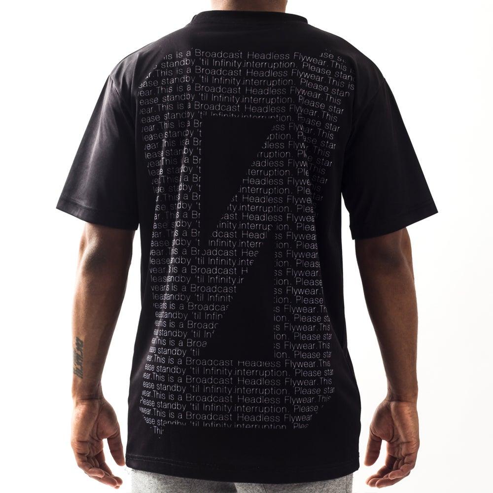 Image of Broadcast Tshirt