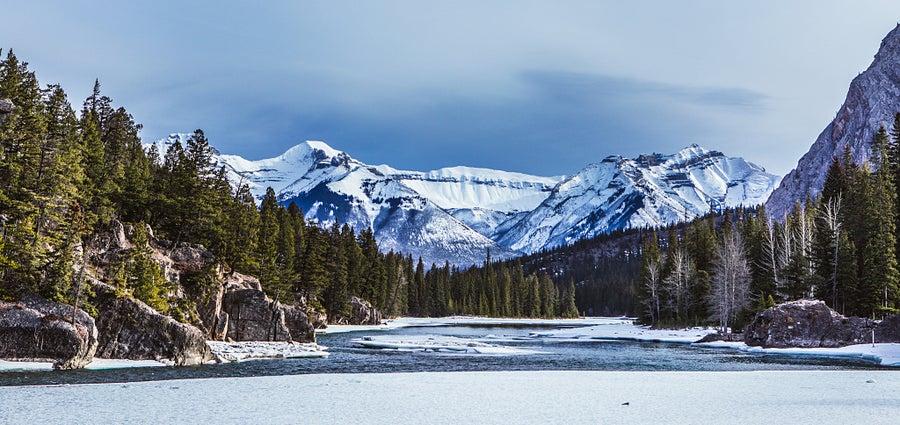 Image of Banff
