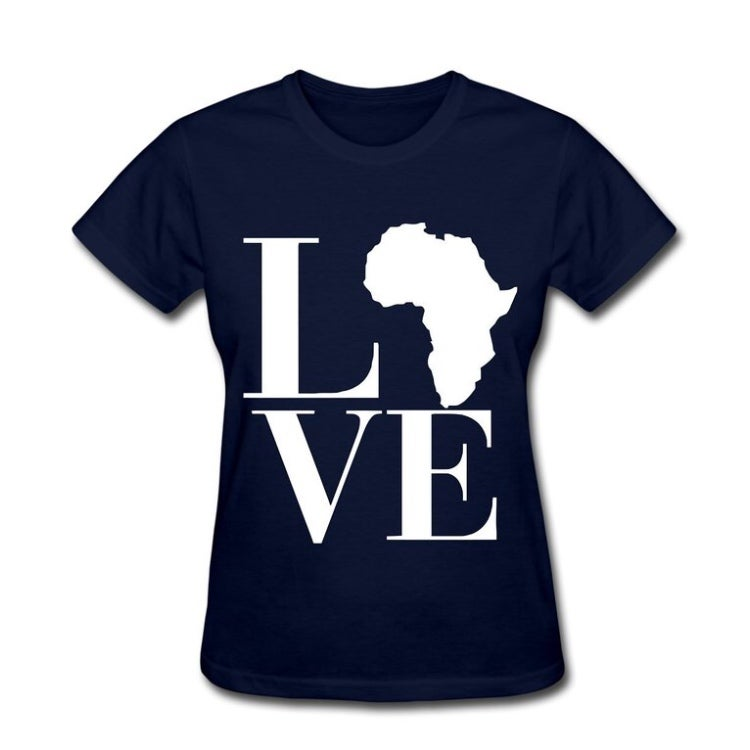 Image of Love (Africa) Shirt