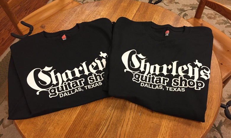 Image of Charley's T Shirt