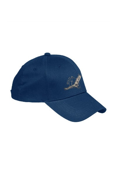 Image of Cap - Embroidered LOGO - Low Profile - 1 Size - 3 Colors