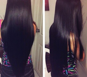 Image of 8A MINK BRAZILIAN STRAIGHT
