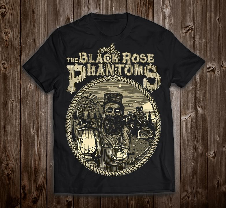 Image of Dead Train Conductor Shirt
