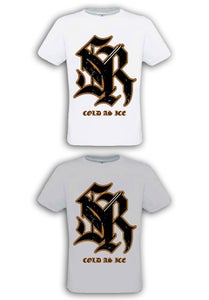 """Image of Men NEW shirts """"Cold As Ice"""""""