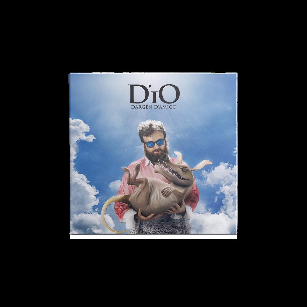 Image of Dargen D'Amico | D'iO