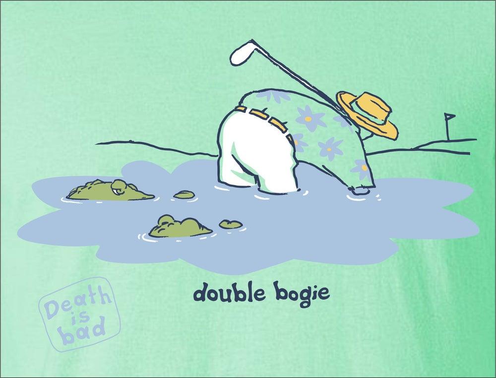 Image of DOUBLE BOGEY