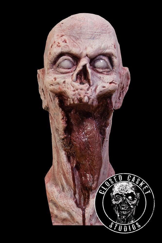 Image of Tongue Lashing