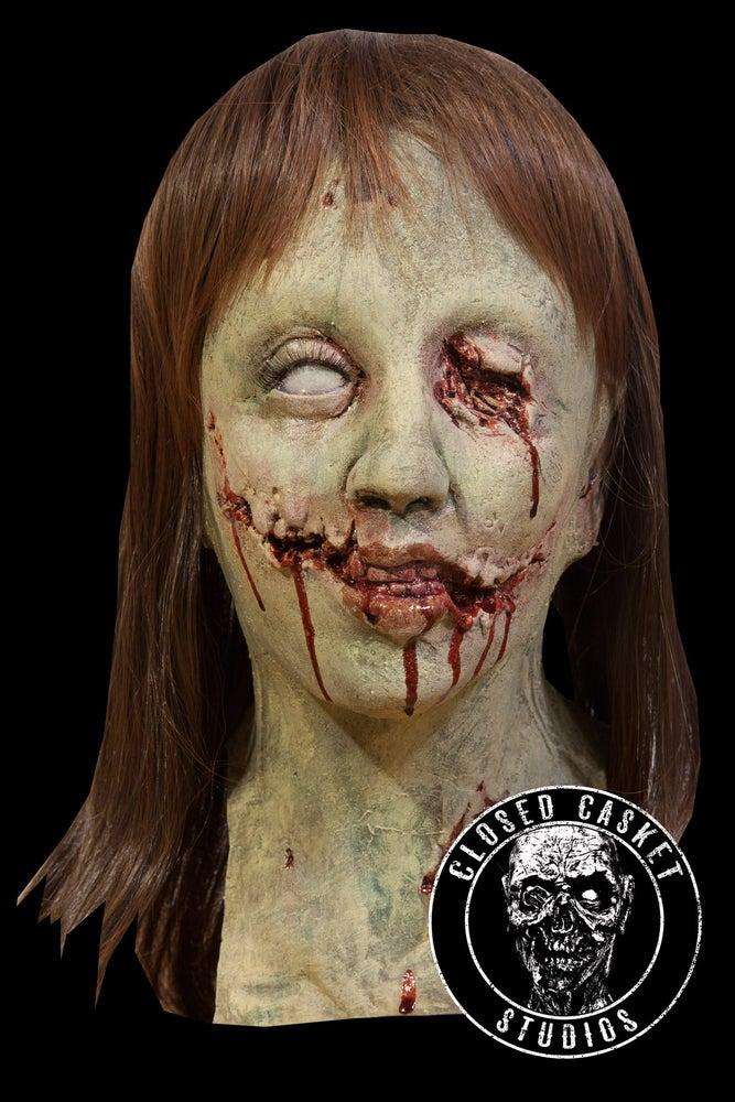 Image of Chelsea Grine