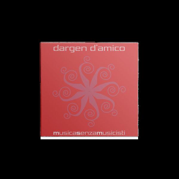 Image of Dargen D'Amico | Musica Senza Musicisti