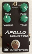 "Image of ""Green"" Apollo Deluxe Fuzz"