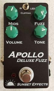 "Image of ""Green"" Apollo Deluxe Fuzz"