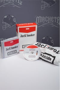 Image of Jack The Smoker - Jack Uccide Deluxe Edition