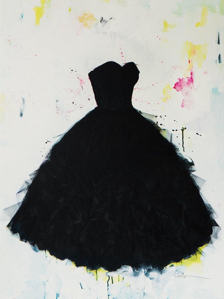 Image of A5 / A4 / A3 - Print # Robe