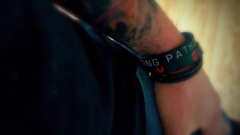 Image of EP Wristbands