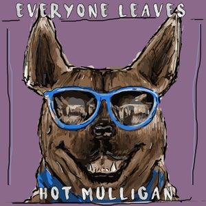 "Image of Everyone Leaves/Hot Mulligan- Split (7""/Cassette)"
