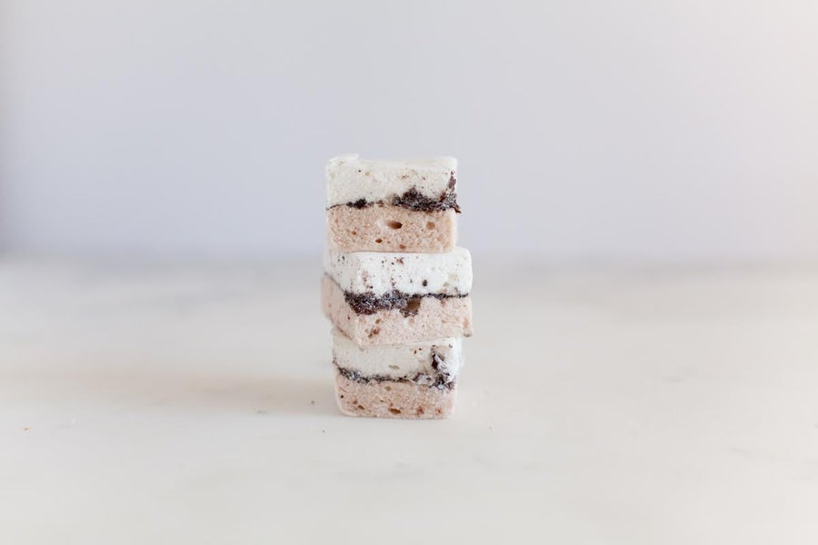 Image of Nutella Oreo Crunch Marshmallows