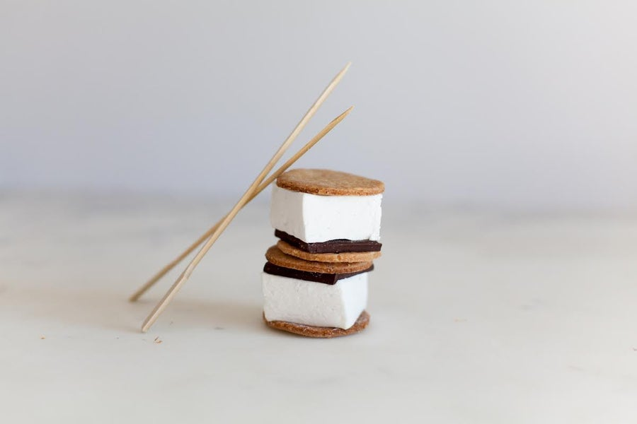 Single Serve Smores Kit